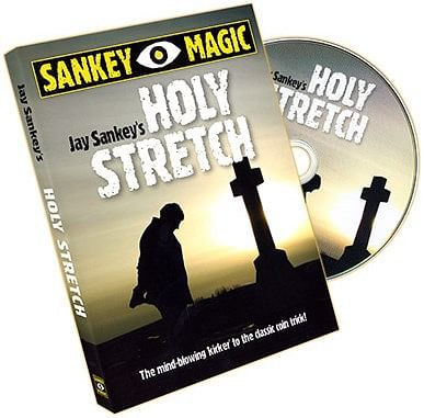 Holy Stretch - magic
