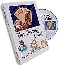 Homing Card - Greater Magic Teach In - magic