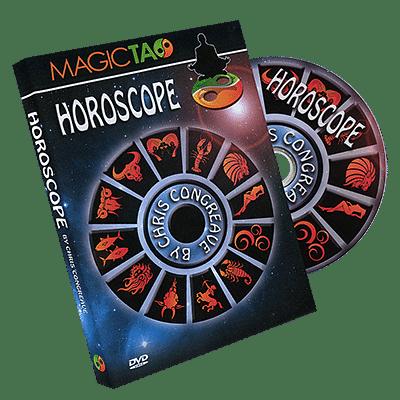 Horoscope Blue - magic