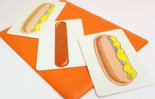 Hot Dog! - magic