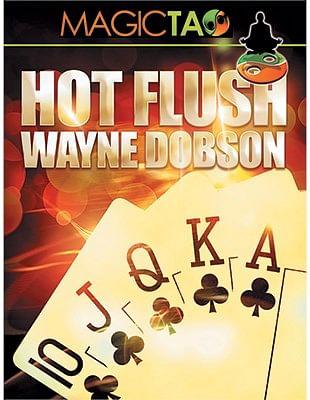 Hot Flush - magic