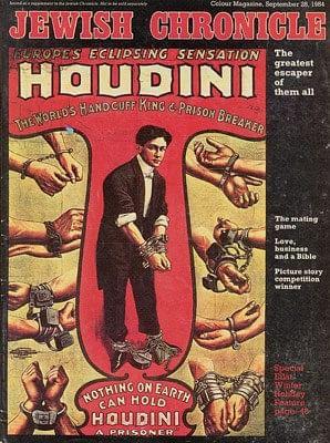 Houdini Periodical Bibliography