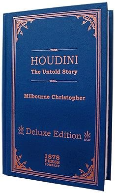 Houdini - The Untold Story - magic
