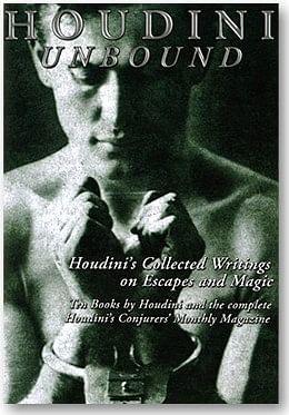 Houdini Unbound - magic