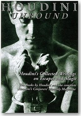 Houdini Unbound - magic
