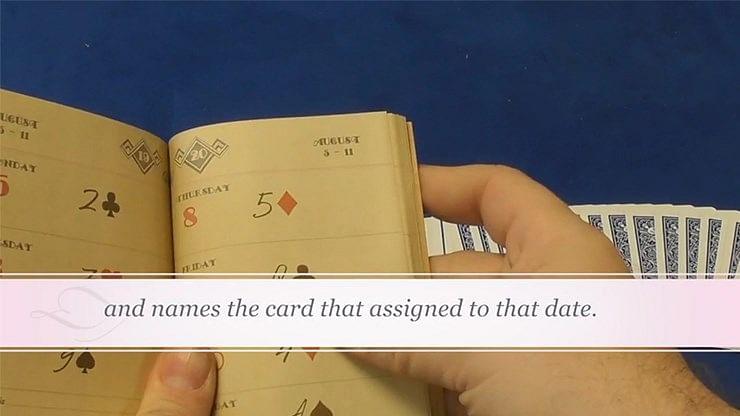 Houdini's Diary