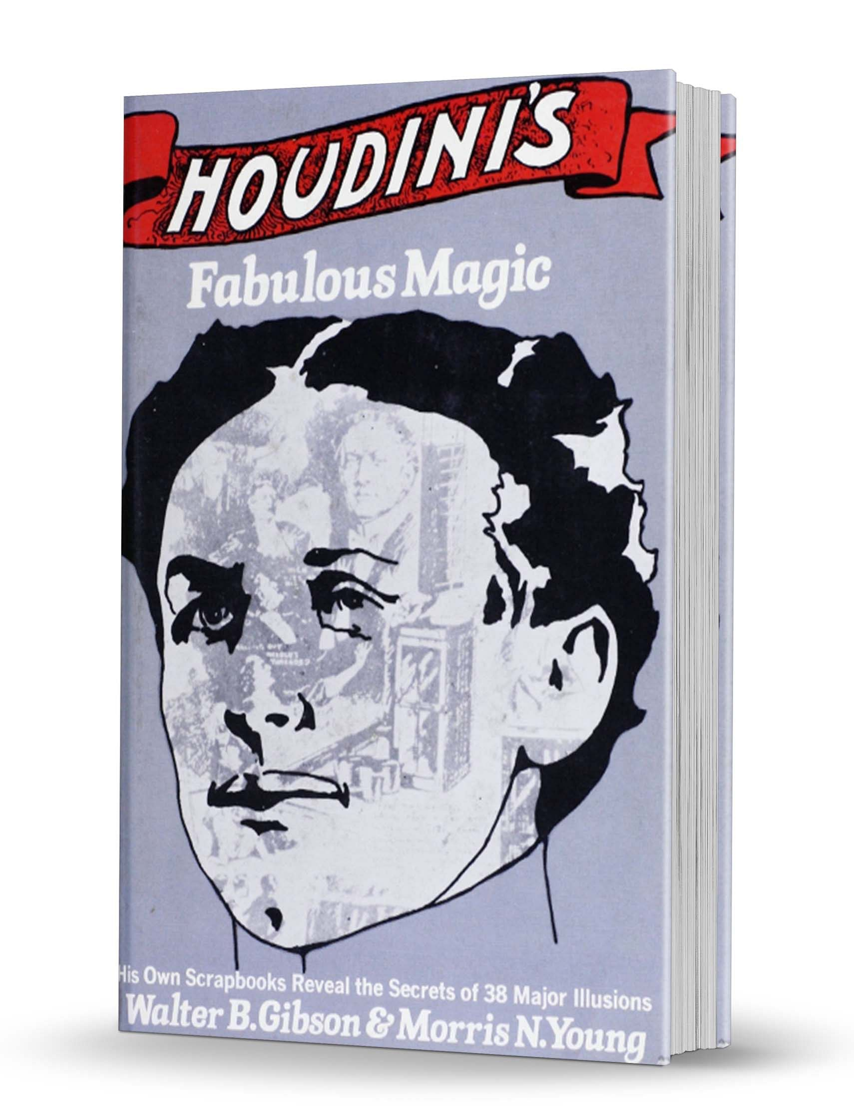 Houdini's Fabulous Magic - magic