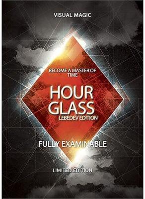 Hourglass - magic