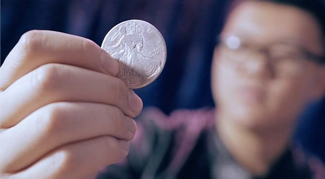 How to do Coin Magic