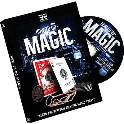 How To Do Magic - magic