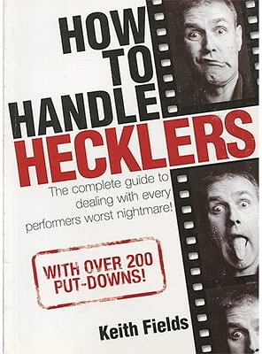 How To Handle Hecklers - - magic
