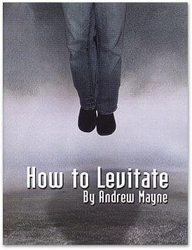 How To Levitate - magic
