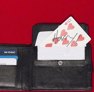 HOW Wallet