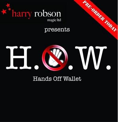 HOW Wallet - magic