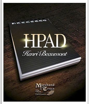 HPad - magic