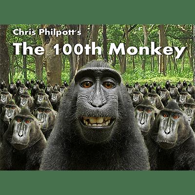 Hundredth Monkey - magic