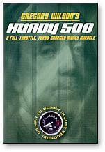 Hundy 500 - magic