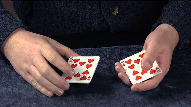 Hungarian Guessing Game AKA Gypsy Curse