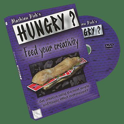 Hungry? - magic