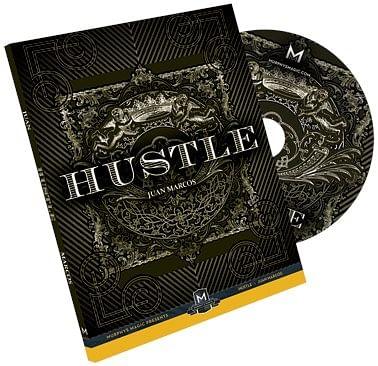 Hustle - magic