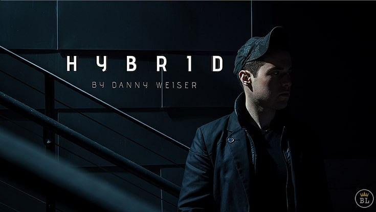HYBRID - magic