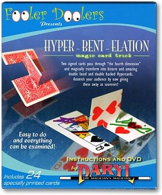 Hyper-Bent-Elation - magic