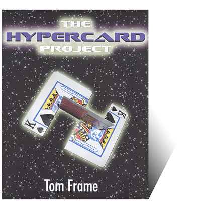 Hypercard Project - magic