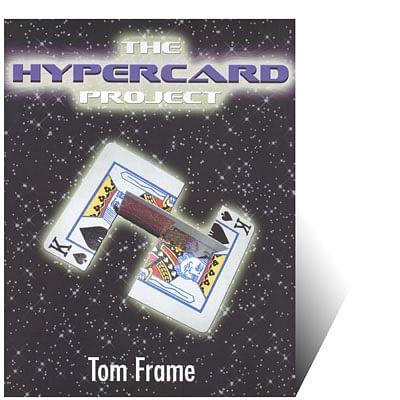 Hypercard Project - magic
