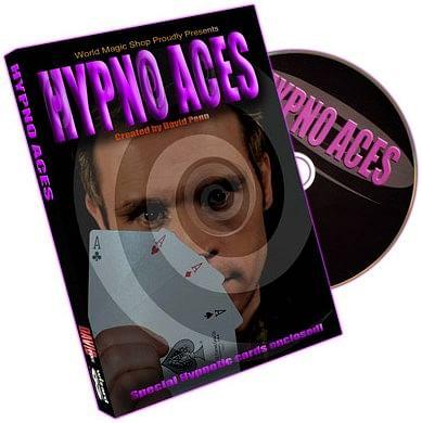 Hypno Aces - magic