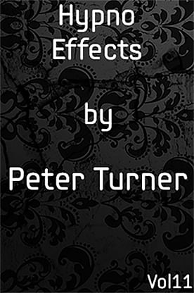 Hypno Effects (Vol 11) - magic