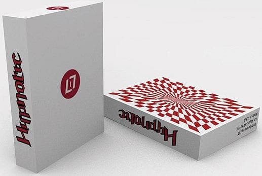 Hypnotic Playing Cards - magic