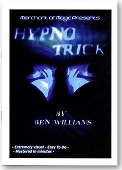 HypnoTrick - magic