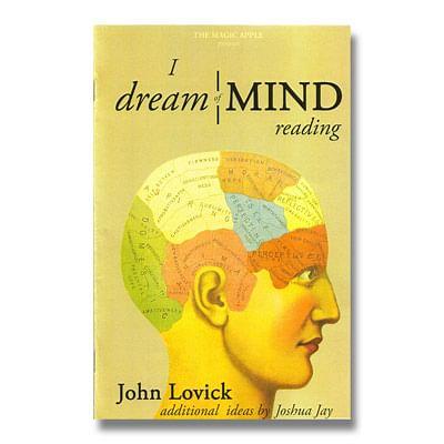 I Dream of Mind Reading - magic