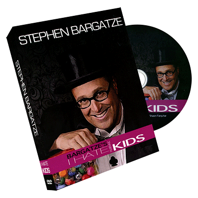 I Hate Kids - magic