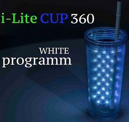 i-Lite Cup 360 - magic