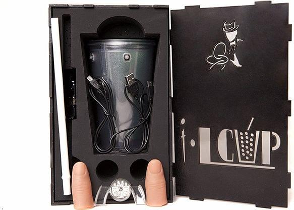 I-Lite Cup V2
