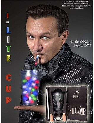 I-Lite Cup V2 - magic