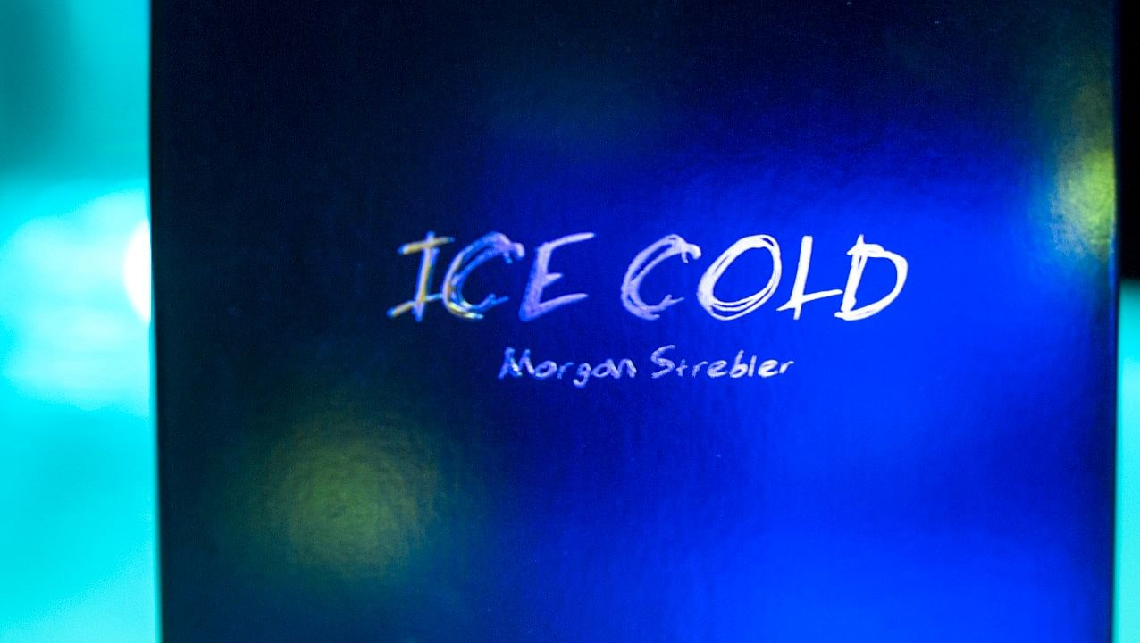 Ice Cold: Propless Mentalism (Limited Edition)