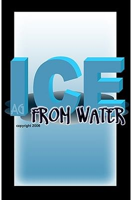 Ice From Water - magic