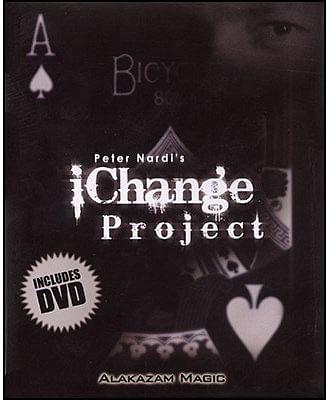 iChange Project - magic