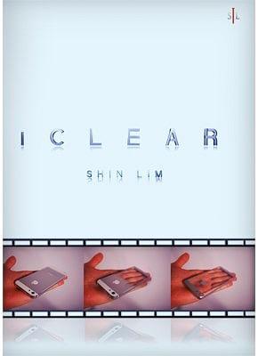 iClear Gold - magic