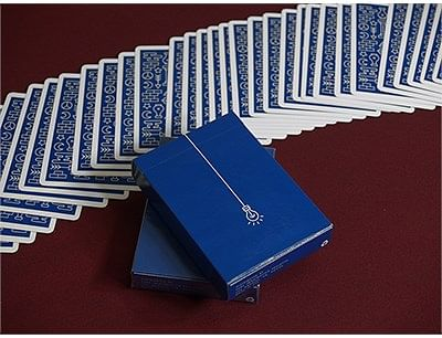 ICON Playing Cards - magic