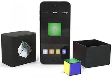 iCube 2.0 - magic