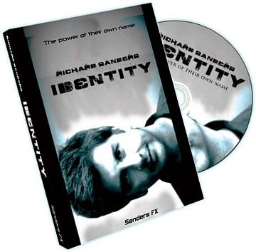 Identity - magic