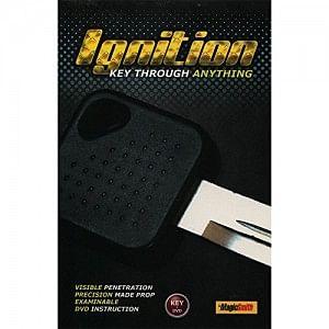Ignition - Key Through Anything - magic