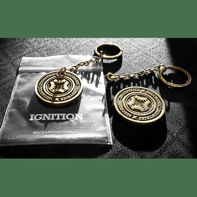Ignition - magic