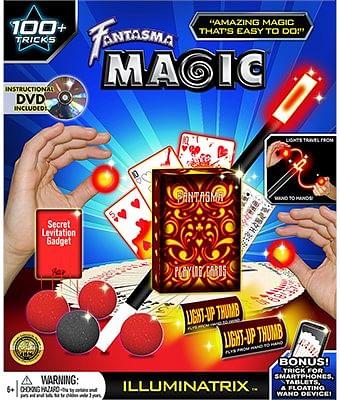 Illuminatrix Kit - magic