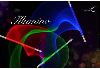 Illumino Wand - magic