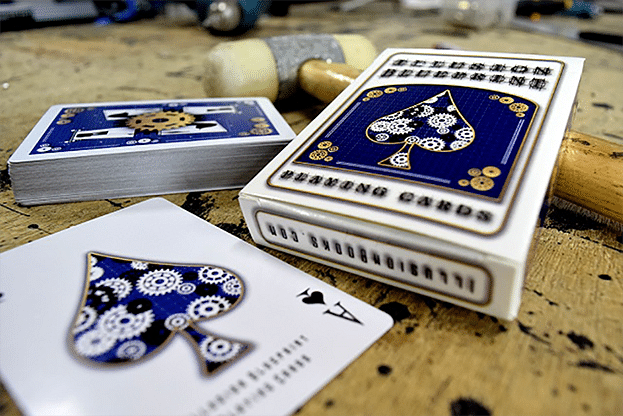 Illusion Blueprint Deck - magic