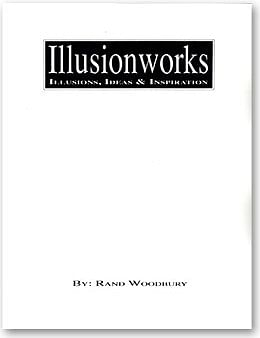 Illusion Works Volume 1 - magic